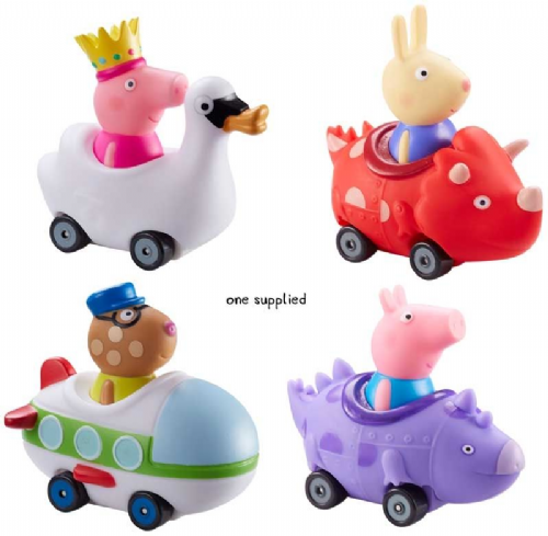 Peppa Pig Mini Buggies